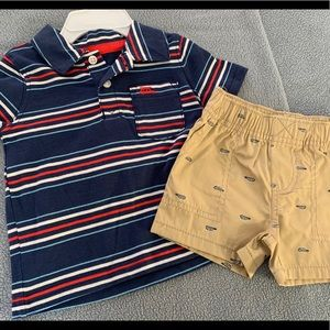 NWT Carter's set for Baby Boy!